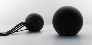 The Google Nexus Q: Google take on AirPlay and Sonos (Video)