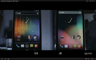Project Butter aims to make Android 4.1 Jelly Bean 'buttery smooth'