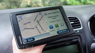 TomTom Map Share update: free daily map changes for all