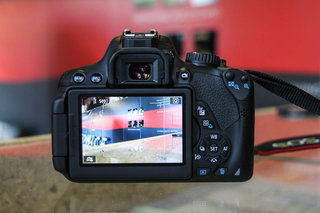 canon eos 650d pictures and hands on image 2