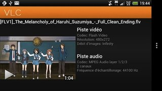VLC Beta video player app available to download for Android
