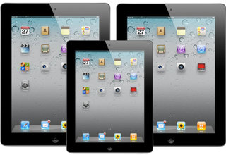 iPad mini rumours persist, as details of an LCD display emerge