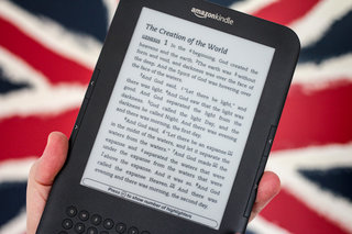UK hotel replaces leather bound Bibles with Amazon Kindles