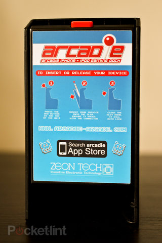 arcadie for iphone pictures and hands on image 9