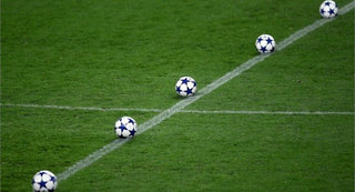 Goal line technology approved