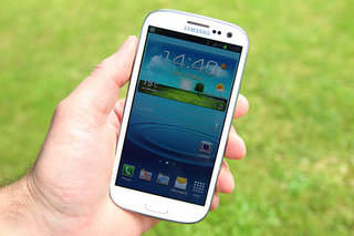 Galaxy S III helps Samsung post £3.8 billion profit in three months