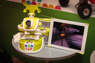 Little Tikes creates iTikes iPad toy range