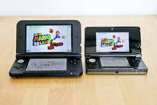 nintendo 3ds xl pictures and hands on image 24