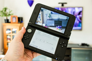 nintendo 3ds xl pictures and hands on image 3