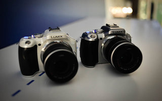 Panasonic updates Lumix range with new flagship DMC-G5