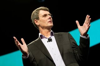 RIM CEO: BlackBerry will be back and better than ever