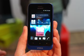 sony xperia tipo pictures and hands on image 5