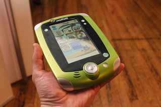 hands on leapfrog leappad 2 review image 2