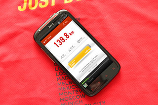 APP OF THE DAY: Nike+ Running review (Android)