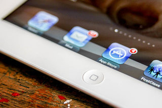 iPad mini rumours refuse to go away, NYT claims 7.85-inch screen