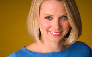 Yahoo looks to Google's Marissa Mayer to be its new saviour