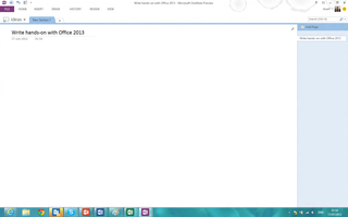 hands on microsoft office 2013 review image 12