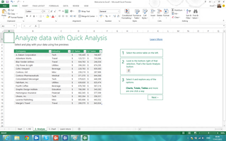 hands on microsoft office 2013 review image 7