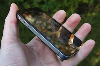 iPhone 5 to have Apple's thinnest ever screen