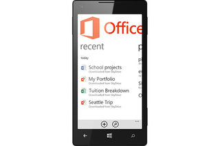 Microsoft gives glimpse at what Office 2013 will be like on Windows Phone 8