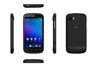 ZTE Grand X unleashed with Ice Cream Sandwich on board