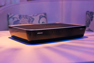 View21 Freeview+ HD recorder pictures and hands-on