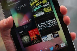 Nexus 7 delays after delivery address debacle