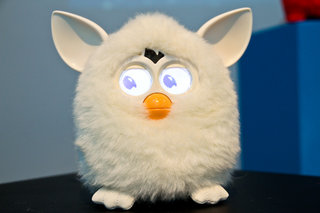 furby 2012 pictures and hands on image 3