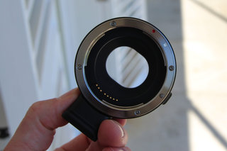 hands on canon eos m review image 33
