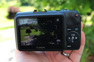 hands on canon eos m review image 8
