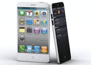 iPhone 5 gets 21 September release date?