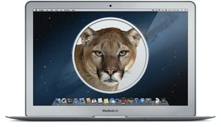 Apple OS X Mountain Lion release date: Wednesday 25 July