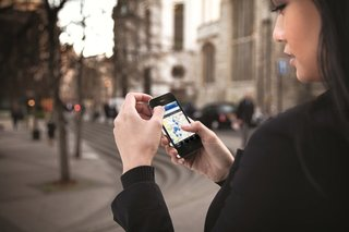 O2 rolls out free Wi-Fi across London for one and all