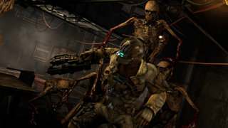 Dead Space 3 preview