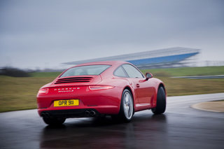 porsche silverstone driving experience pictures and hands on image 6