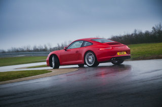 porsche silverstone driving experience pictures and hands on image 8