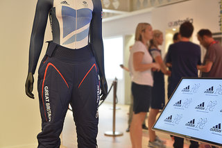 Team GB cycling 'hot pants' hope to power World Records, and Gold
