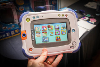 VTech InnoTab 2 pictures and hands-on