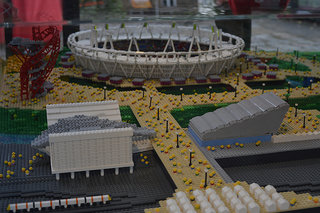 lego built london 2012 olympic park pictures and eyes on image 4