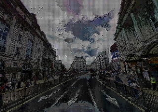 WEBSITE OF THE DAY: ASCII Streetview