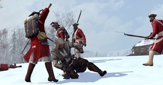 New Assassin's Creed III trailer demos AnvilNext game engine (video)