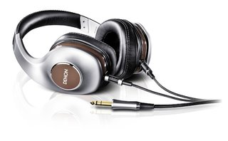 Denon unveils new headphone line-up with £1,000 headset