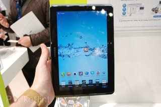 Samsung Galaxy Note 10.1 available from August