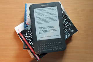 Amazon: Kindle Books now outselling print