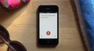 Google Voice Search app coming to iPhone and iPad