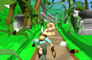APP OF THE DAY: Pitfall review (iPad / iPhone / iPod touch)