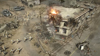 Command & Conquer to return in 2013 as free-to-play title (video)