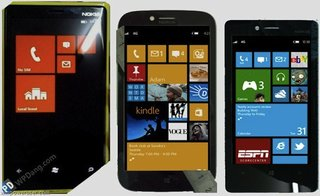 Nokia set to reveal three Windows Phone 8 devices at Nokia World this September
