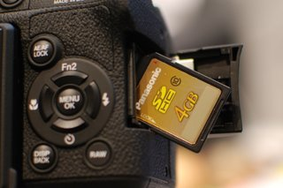 are you using the right sd card image 2