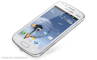 Samsung Galaxy S Duos brings dual SIM love to border-hopping Androids